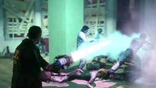 Dead Rising 3's 'The Last Agent' DLC Arrives Today