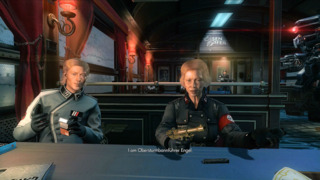 Wolfenstein: The New Order Introduces You to Frau Engel