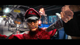 Here's Your Friendly (Bloody) Reminder That Wolfenstein: The New Order Launches Next Week
