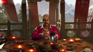 Far Cry 4 Shines a Spotlight on its Villain, Pagan Min