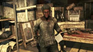 Far Cry 4 Has Some Guns