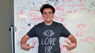 Palmer Luckey's Top 7 Games of 2014