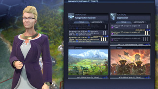 Here's How Civilization: Beyond Earth - Rising Tide's New Diplomacy System Will Work