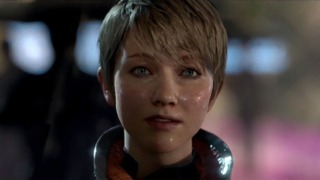 Quantic Dream's Next Game Is Detroit: Become Human