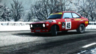 DiRT Rally Officially Launches on Steam