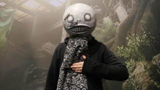 Yoko Taro's Top 10 Games of 2017