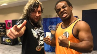 Kenny Omega and Xavier Woods' Top 10 Games of 2017