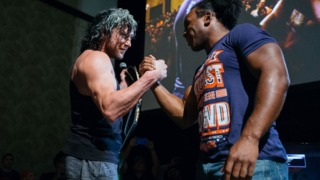 Kenny Omega & Xavier Woods' Top 10 Games of 2019