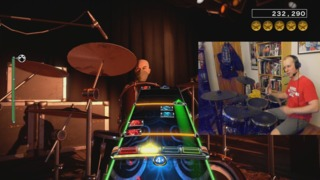 We Be Drummin'! 04/08/2021