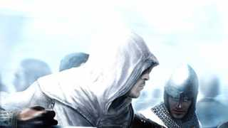 Confusing Assassin's Creed Viral Material for Next Game Back Online