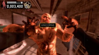 How Typing of the Dead: Overkill Almost Never Lived