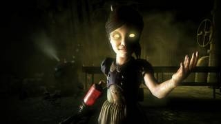 BioShock 2 Delayed To (Fiscal) 2010