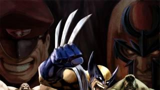 Marvel vs. Capcom 2 Demo Hits PSN