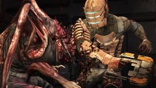 Dead Space Save Files Will Unlock Sequel's Plasma Cutter