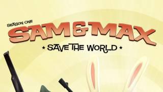 Sam & Max XBLA Giveaway!