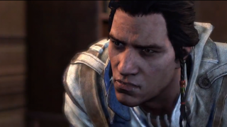 The Next Assassin's Creed Won't Star Connor