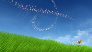 Flower, Sound Shapes, Flow, Escape Plan Head to PS4