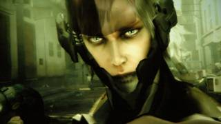 Metal Gear Solid: Rising Coming to X360