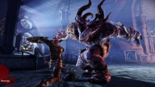 What You'll Need To Play Dragon Age On PC