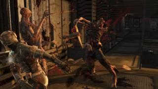Dead Space 2 Announced