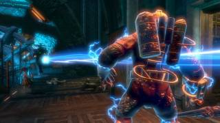 BioShock 2 Minerva's Den Coming To PC After All