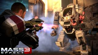 On the Subject of Mass Effect 3's Multiplayer: It's Co-Op