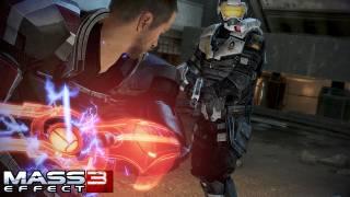 Mass Effect 3's Co-Op Multiplayer Tied to an Online Pass