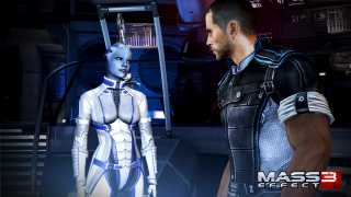 Mass Effect 3 Demo Provides Temp XBL Gold Access