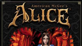 Alice: Madness Returns Revealed By EA, American McGee