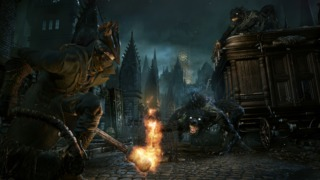 Bloodborne Pushed Back Until Late March