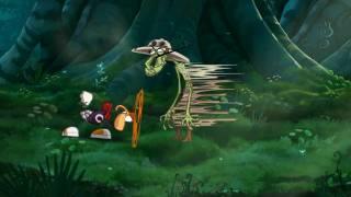 Rayman Origins Episode 1 Hits Christmas