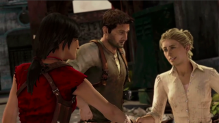 Uncharted 2 GOTY Shipping In October, Coming With DLC Voucher