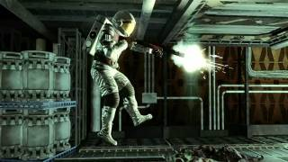 Black Ops Rezurrection Lets You Kill Zombies In Zero-G