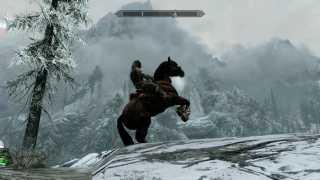 The Elder Scrolls V: Skyrim E3 Gameplay Demo Part 1
