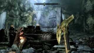 The Elder Scrolls V: Skyrim E3 Gameplay Demo Part 2