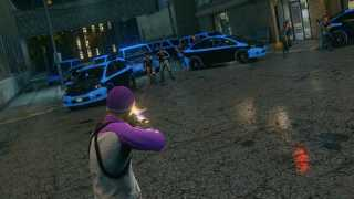 Meet The Deckers in Saints Row: The Third