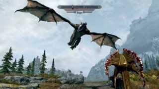 The Elder Scrolls V: Skyrim E3 Gameplay Demo Part 3