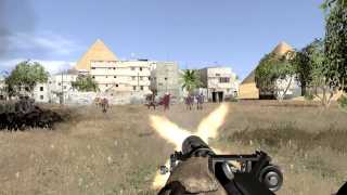 Rich Knuckles Is Crazy About Serious Sam 3: BFE