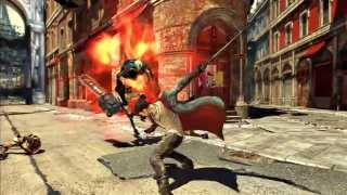 Devil May Cry TGS 2011 Trailer