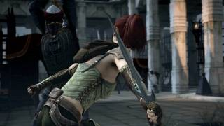 Pull Off Some Medieval Thievery in Dragon Age II: Mark of the Assassin DLC