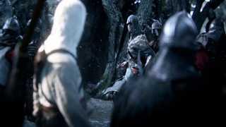 Assassin's Creed: Revelations Extended Story Trailer