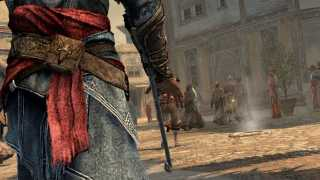 Ezio Gets A New Toy in Assassin's Creed: Revelations
