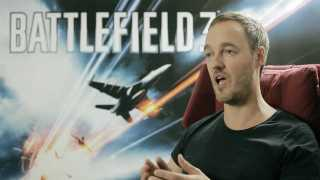 Become Acquainted With Battlefield 3's Battlelog