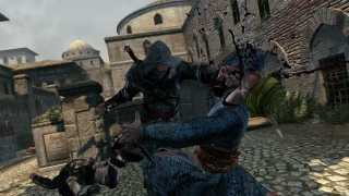 Assassin's Creed: Revelations 'Combat Montage' Trailer