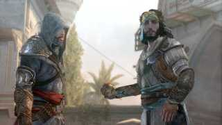 Play With Explosives in Assassin's Creed: Revelations