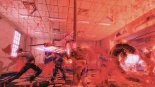 Fend Off Zombies by Pole Dancing in Lollipop Chainsaw