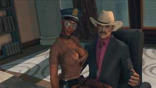 There Are Two Kinds of People in Saints Row: The Third
