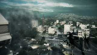 Here's What You Can Expect in Battlefield 3's Back To Karkand DLC