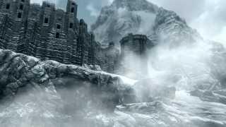 Take a Peek at the Land of Skyrim