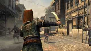 Corruption Runs Through Constantinople in Assassin's Creed: Revelations